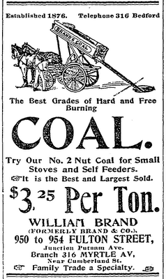 The Brooklyn Daily Eagle - 2 Jan 1898 - Section 2, page 6, col 4 - coal delivery.png