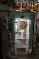Help Identifying Model Number for an Old Crane Coal Boiler | Hand ...