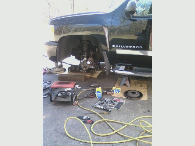Ball joint job, Silverado 2.jpg