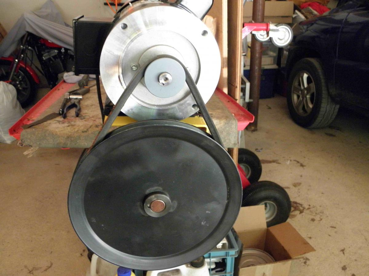 2 inch Mtr pulley_10 Inch auger pulley comp.JPG