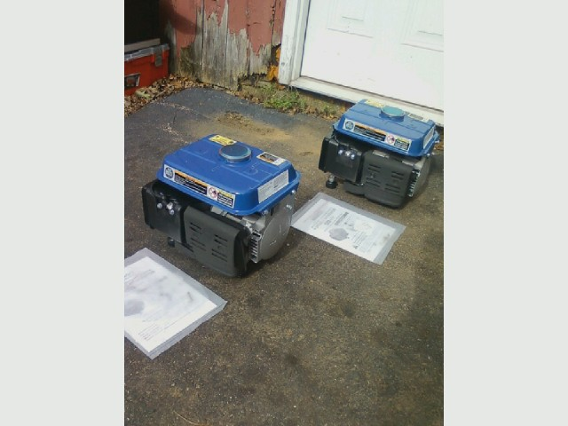 Generators, Harbor Freight.jpg