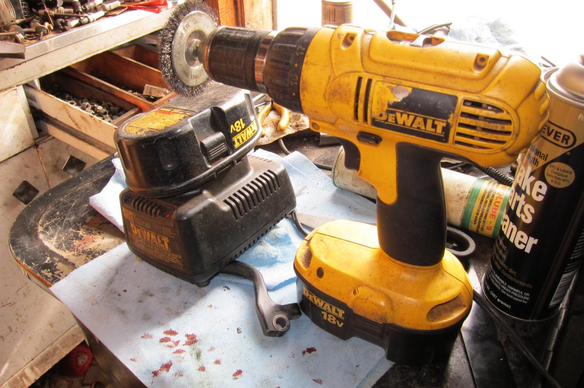 Charger, DeWalt, power draw (4).JPG