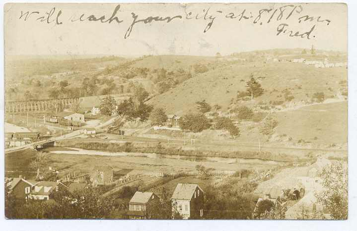 Teaberry Hill 1905.jpg