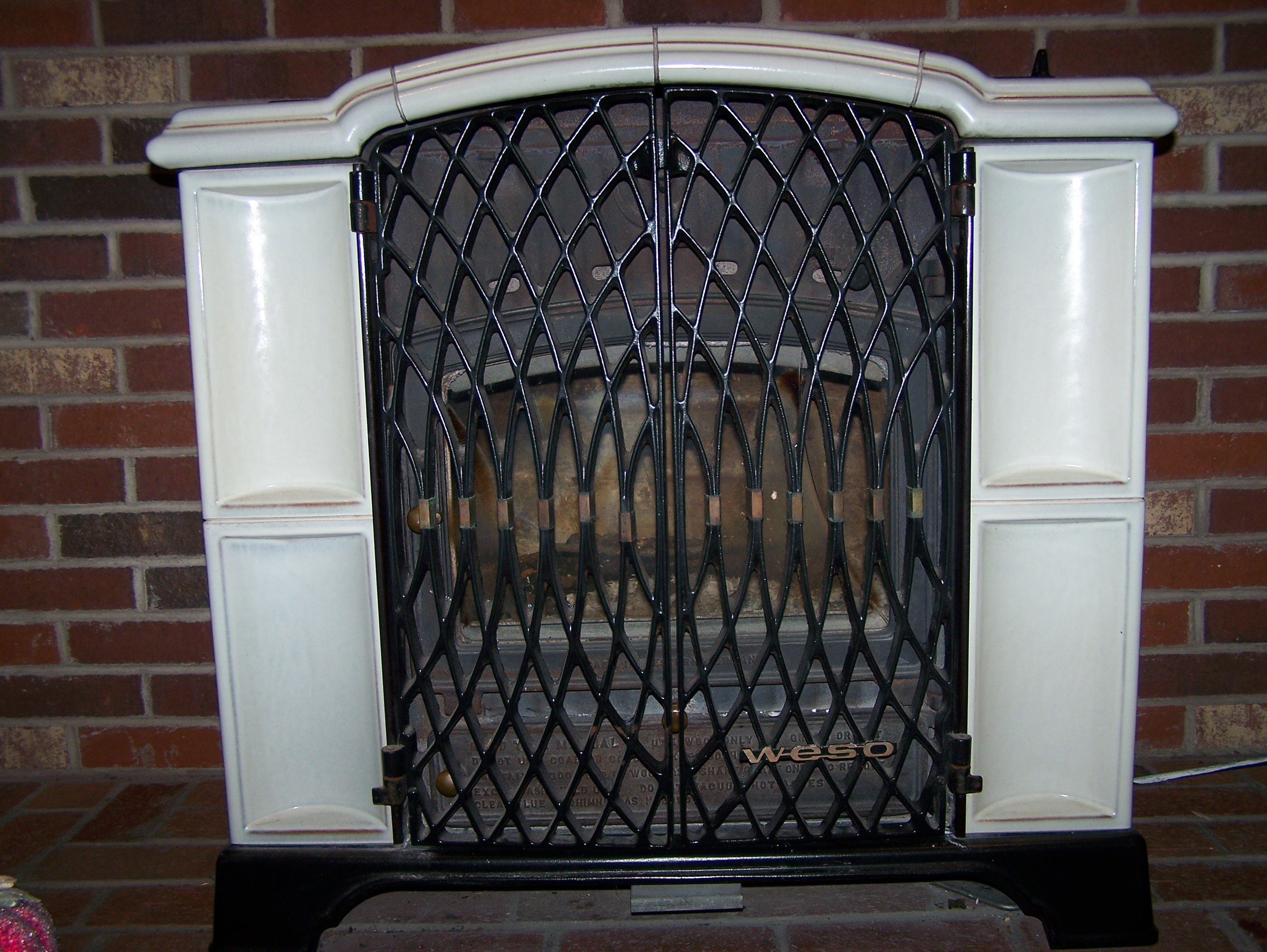 WESCO Woodburning Stove.JPG