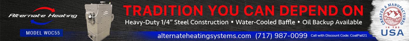 Visit Alternate Heating Systems